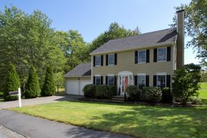 56 Orchard Hill - Haverhill
